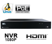فروش DVR مدل RF-9204-NVR